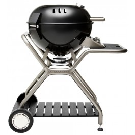 Outdoor Chef Ascona 570 G Sort bilde 001