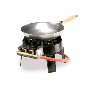 Hot Wok Original sett 7,0kW