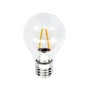 LED-pære Filament E27 2W 60mm