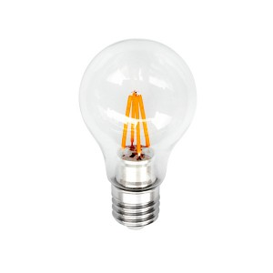 LED-pære Filament E27 4W 60mm