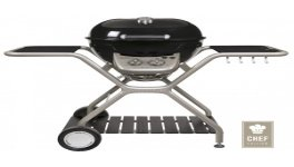 Outdoor Chef Montreux 570 G Chef Edition bilde 001
