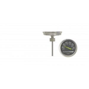 Outdoor Chef Termometer