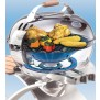 Outdoor Chef Ascona 570 G Sort bilde 002